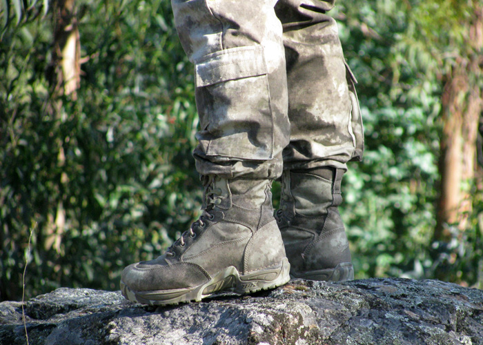 Danner Tfx Rough Out Gtx A Tacs Popular Airsoft