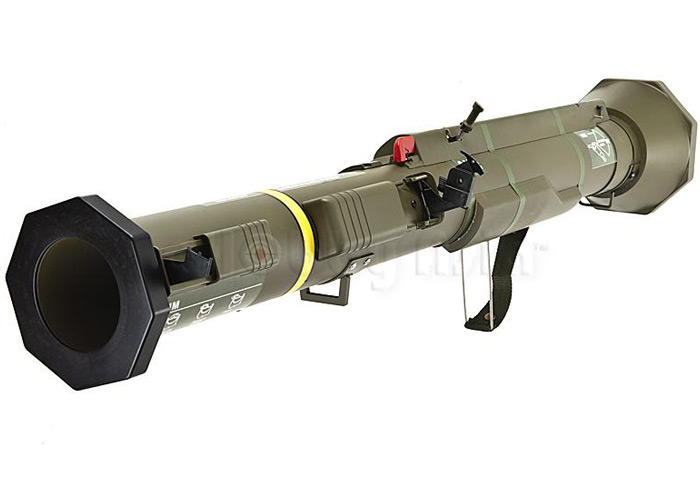 M141 BDM AntiStructure Rocket Launcher  Military Today