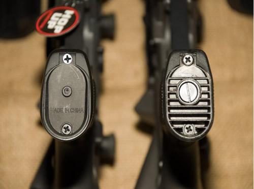 Not Your Mother's China: JG M4 Carbine vs CA Sportline M15A4 Ca_vs_jg_m4_04