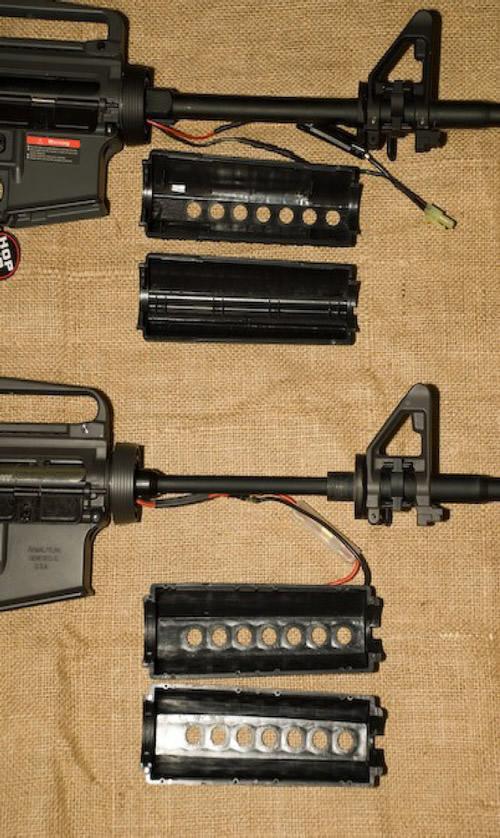 Not Your Mother's China: JG M4 Carbine vs CA Sportline M15A4 Ca_vs_jg_m4_09