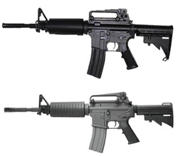 Not Your Mother's China: JG M4 Carbine vs CA Sportline M15A4 Ca_vs_jg_m4_thumb