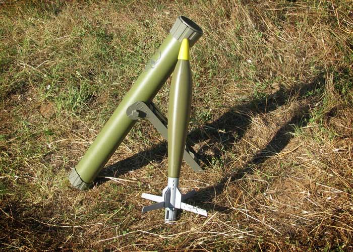 Mortero Airsoft Hades Arrow 70mm  Hakkotsu_hades_mortar_review_01