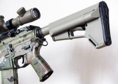 Magpul ACS-Style Stock Replica Review
