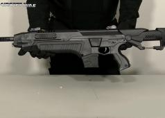 Airsoft Mike: CSI S.T.A.R. XR-5 Review