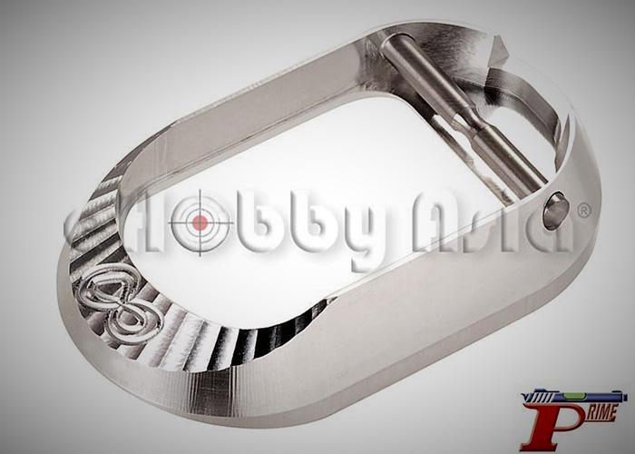 eHobby Asia PRIME Aluminum Magwell for Prime Alum Grip