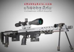 eHobby Asia S&T DSR-1 Gas Sniper Rifle