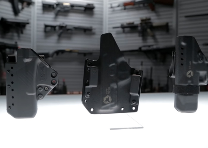 Evike Raven Concealment Systems Holsters