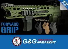 G&G Armament KeyMod Forward Grips