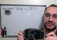 Gun Gamers: What Is ANSI Z87?