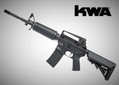 KWA VM4A1 Carbine AEG 2.5
