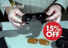 Mil1st 5.11 Raid Eyewear Sale