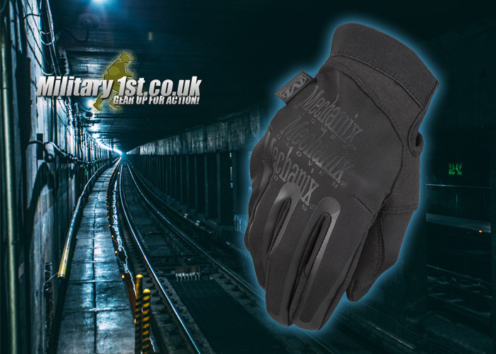 Military1st Mechanix Wear T/S Gloves