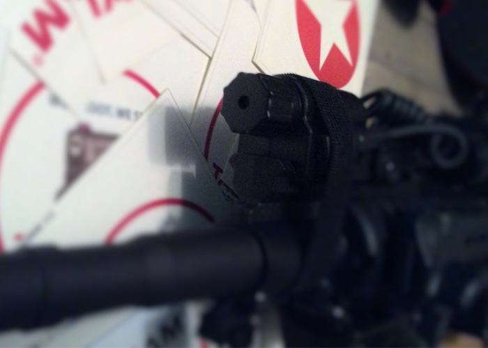 Plan Beta I.C.U. 2.0 Tactical Camera Review