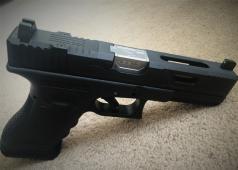 RWA Agency Arms Urban Combat Slide Kit Review