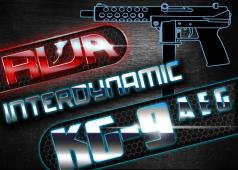 RWA Interdynamic KG-9 Assault Pistol Review