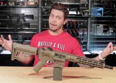 RWTV: The EMG Hellbreaker AEG