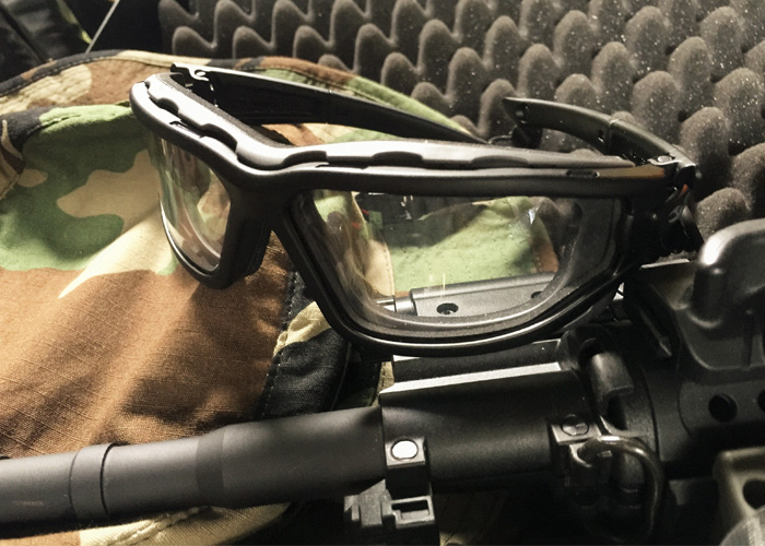 Valken Zulu Tactical Goggles Review