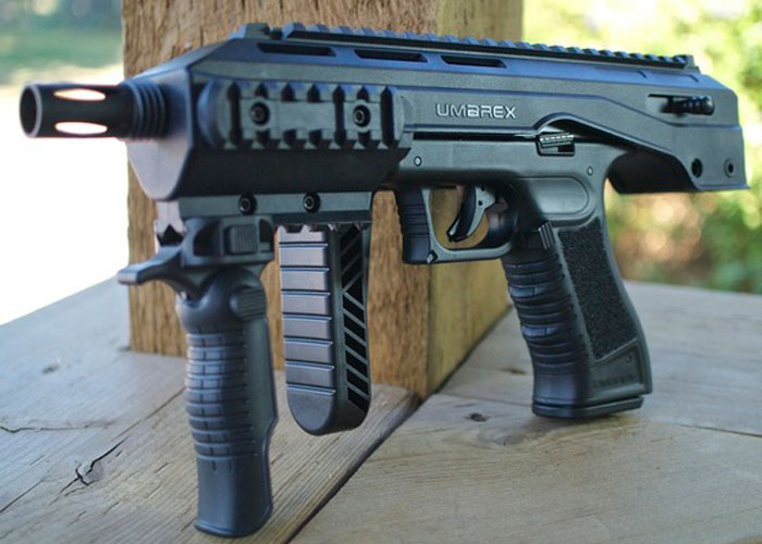 Similiar Walther P99 Carbine Conversion Kit Keywords