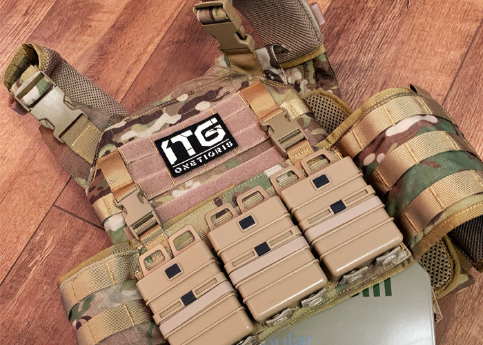 OneTigris Griffin AFPC Review