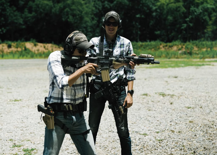 Airsoft Training Can Translate Into Real Firearms Skill | Popular Airsoft:  Welcome To The Airsoft World
