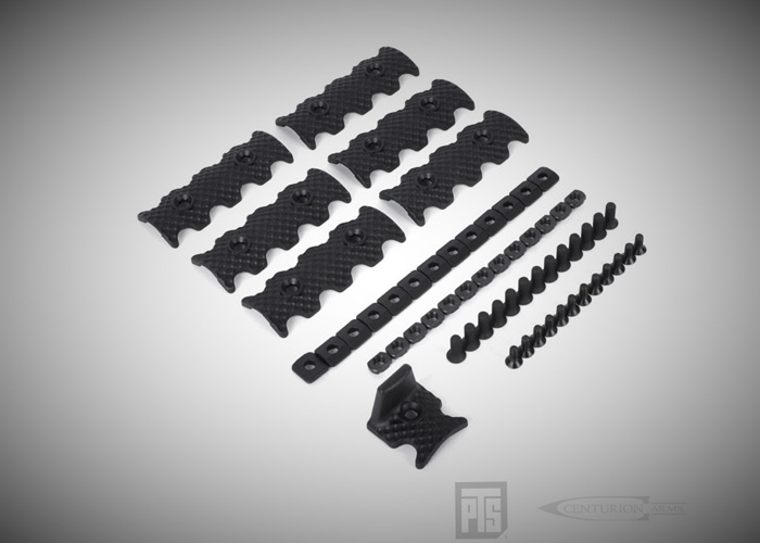 PTS CA CMR M-LOK Rail Accessory Pack