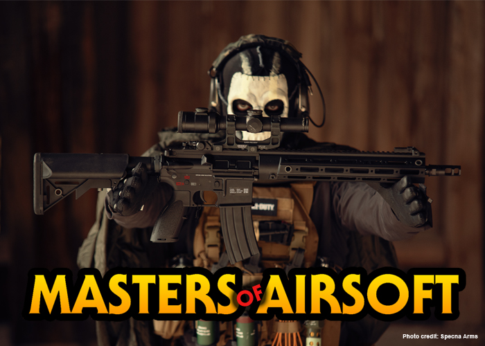 Masters of Airsoft