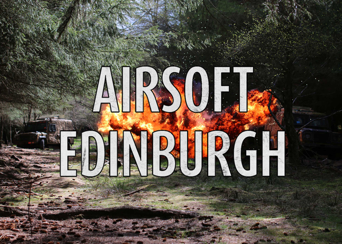 Airsoft Edinburgh