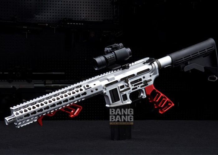 Bang Bang The Airsoft Surgeon EVO AR Version III