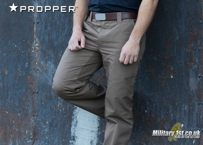 Military 1st Propper HLX Tactical Pants