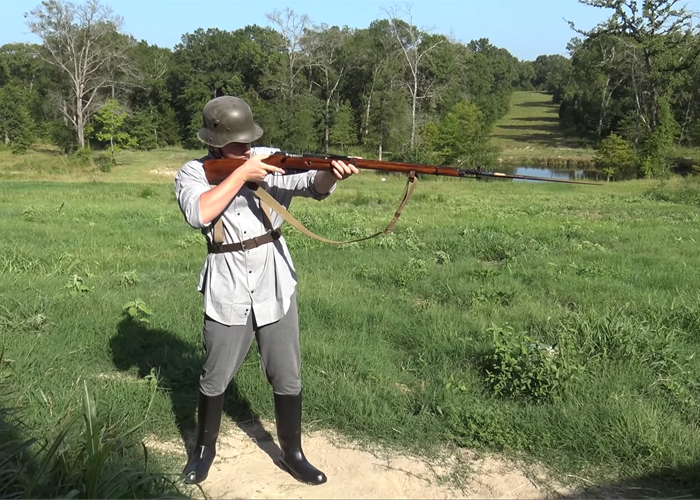 "Country Tactical ""WW1 German Uniform"" From Walmart For US$69"