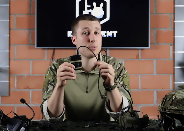Recon Brothers: Choosing The Best Tactical Ear Pro/Comms