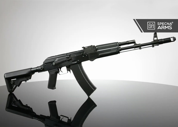 Specna Arms SA-J05 EDGE Carbine AEG