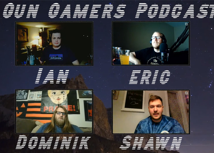 Gun Gamers Podcast Episode #27
