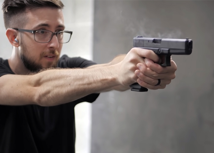 TFB: Glock 17 Gen 1 Is Coming Back