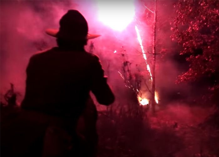 Country Tactical: WW1 Airsoft Night Raid