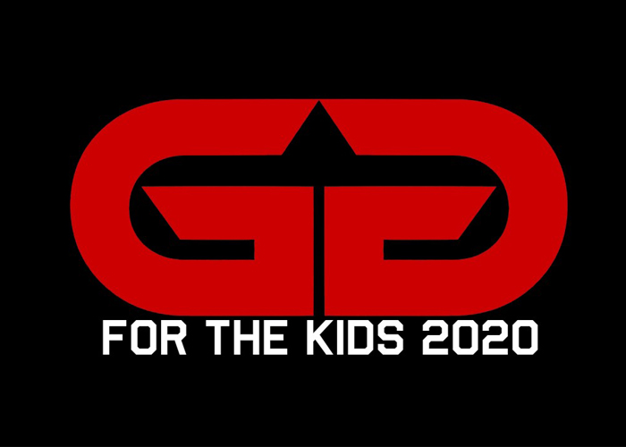Gun Gamers For The Kids 2020