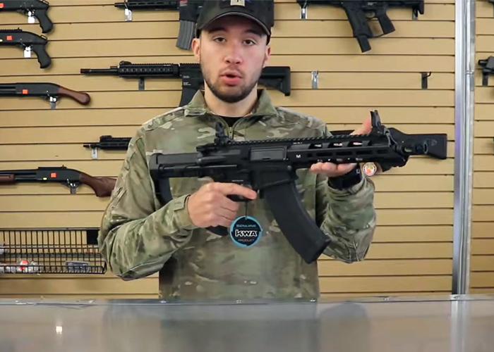 B.A.C. Airsoft: Is The KWA Ronin 47 Worth Your Money?