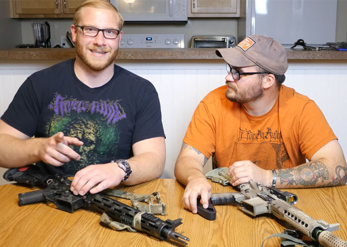 Gun Gamers: How Does Krytac Hold Up In 2020?