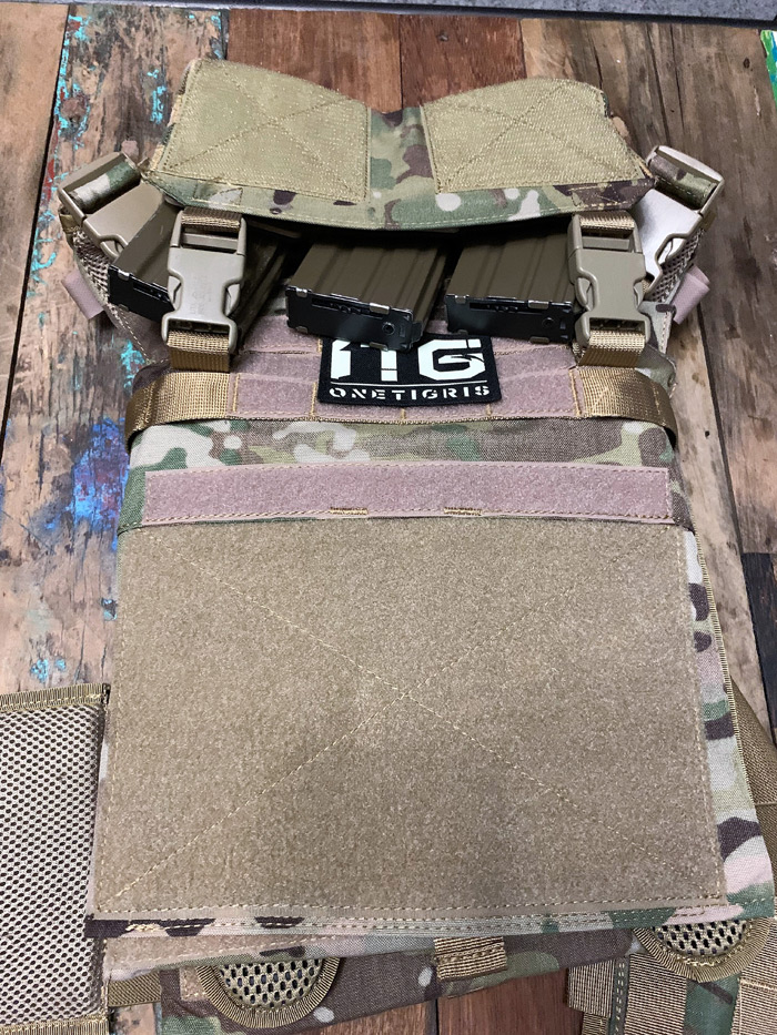 OneTigris Griffin AFPC Review 09