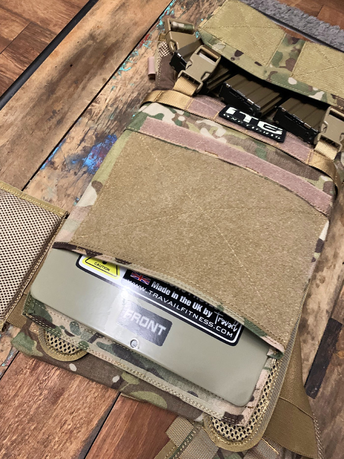 OneTigris Griffin AFPC Review 11