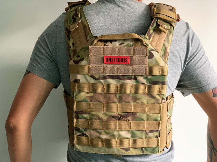 OneTigris Griffin AFPC Review 13