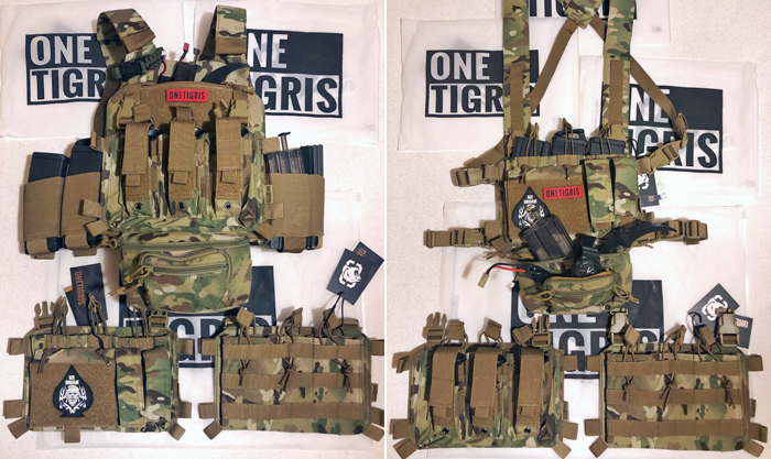 OneTigris Tactical System 03