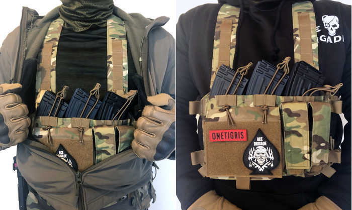 OneTigris Tactical System 06