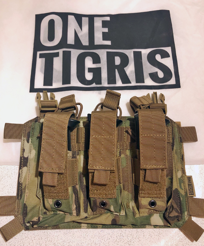 OneTigris Tactical System 10