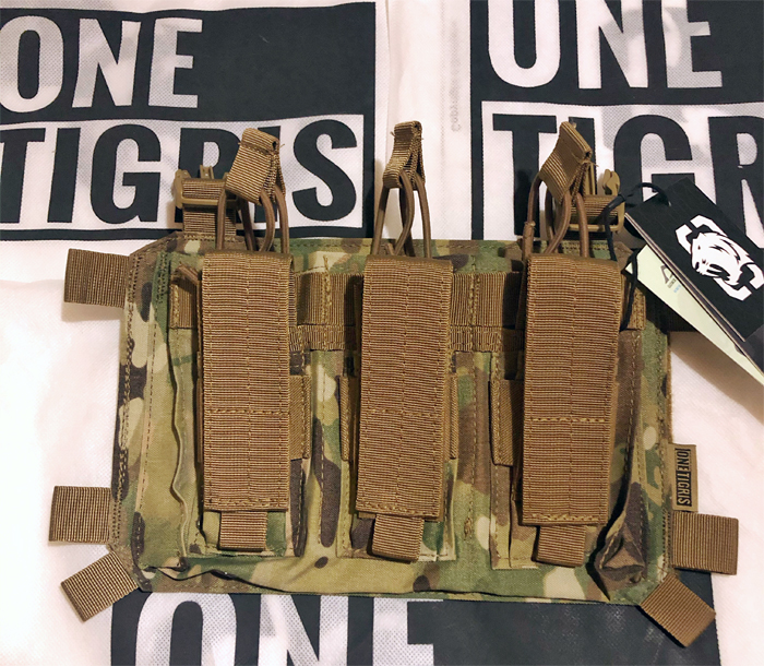 OneTigris Tactical System 11