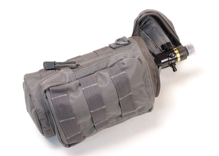 Airsoft Atlanta: MOLLE Pouch For HPA Tanks 02