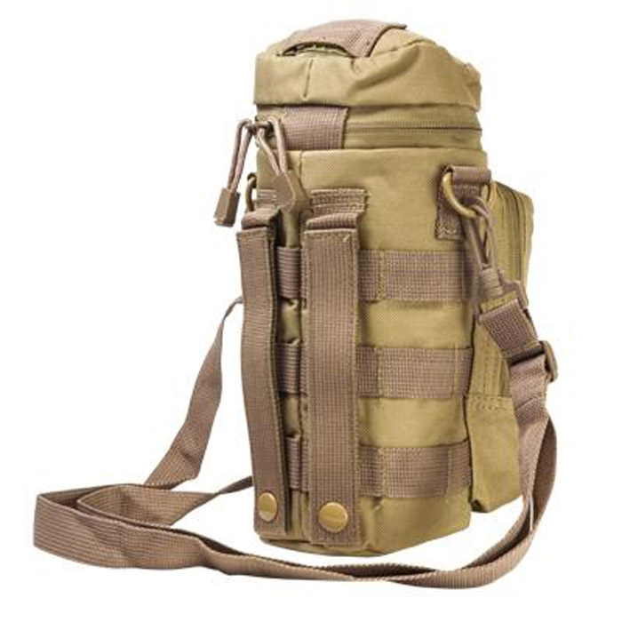 Airsoft Atlanta: MOLLE Pouch For HPA Tanks 03