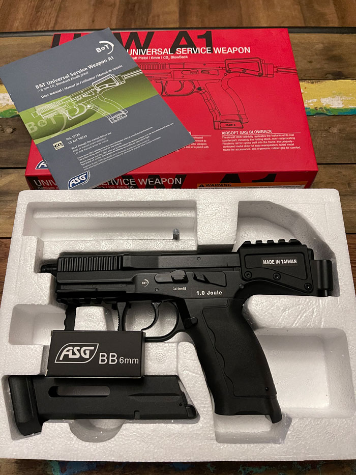 ASG B&T USW A1 CO2 Blowback 04