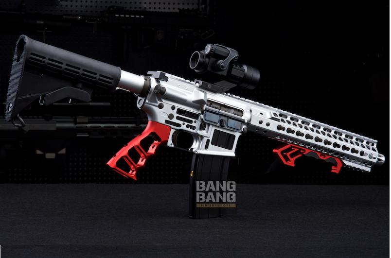 Bang Bang The Airsoft Surgeon EVO AR Version III 02
