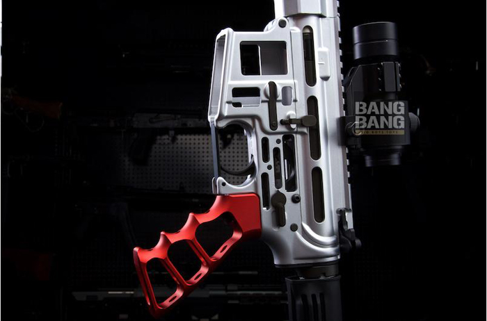Bang Bang The Airsoft Surgeon EVO AR Version III 06